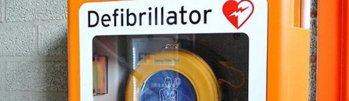 Défibrillateurs