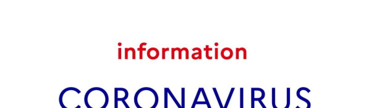 CONFINEMENT NOVEMBRE 2020 : MODIFICATION DES PERMANENCES